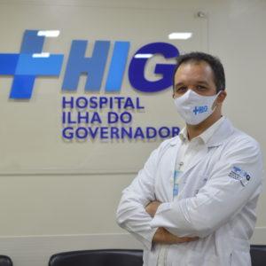Hospital Ilha do Governador oferece atendimento especializado e de ponta em Cardiologia